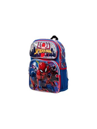 Spidey Large Back Pack {#color}