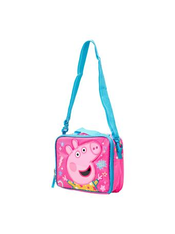 Peppa Pig Lunch Kit {#color}