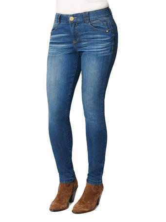 DEMOCRACY - Stretch Denim Jegging