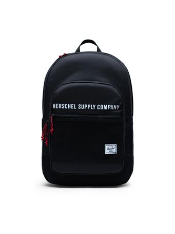 HERSCHEL  - Kaine Back Pack BLACK
