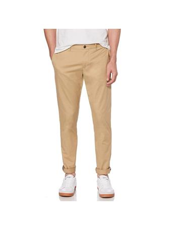 ORIGINAL PENGUIN - Premium Slim Fit Chino KELP