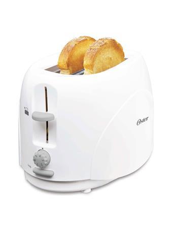 OSTER - 2 Slice Toaster  TOASTER