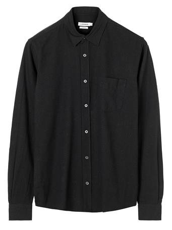 Daniel CL S Raw Silk Shirt
