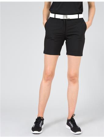 Klara Micro Stretch Shorts