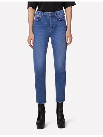 Study Brake Jeans