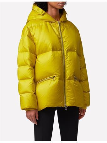 Sloane Shiny Down Jacket