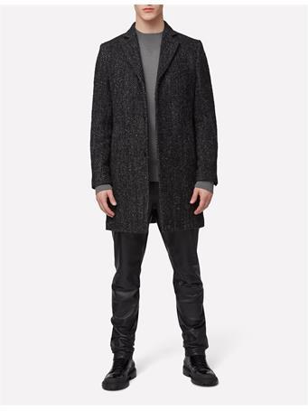 Wolger Rock Wool Coat