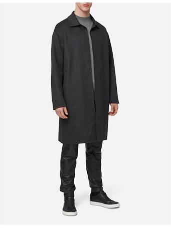 Cope Hand Double Coat