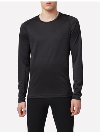 Elements Jersey Active Long-Sleeve T-shirt