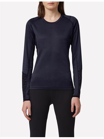 Elements Long Sleeve Jersey Tee