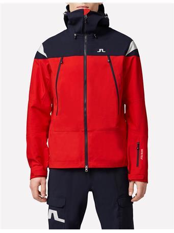Harper 3L GoreTex Jacket