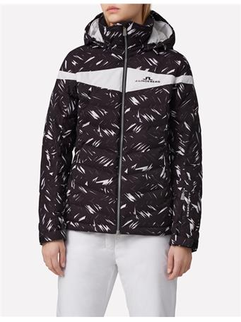 Crillon Printed 2L Down Jacket
