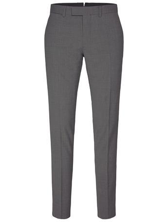 Grant Grid Pants