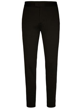 Sasha Double Jersey Pants