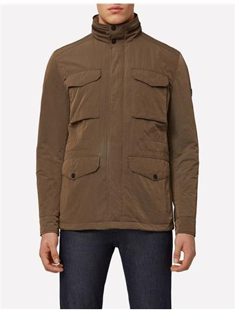 Farren Nylon Jacket