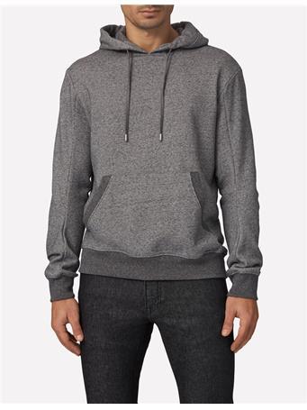 Domino Cotton Logo Sweatshirt