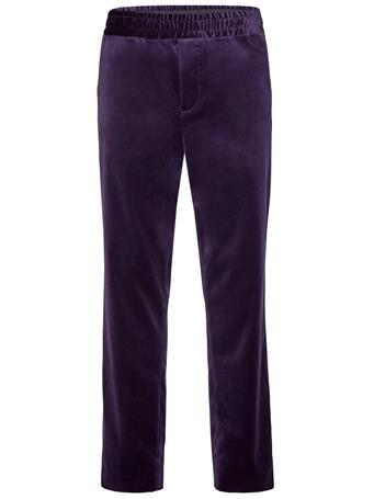 Noel Velvet Dream Pants