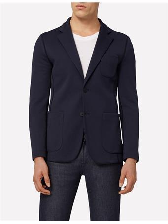 Piemonte Double Jersey Blazer