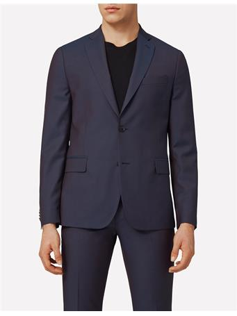 Hopper Soft Wool Mohair Blazer
