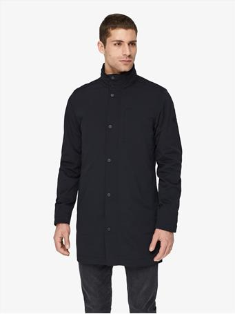 Terry Tech Stretch Sports Coat