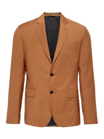 Hopper Soft Comfort Wool Blazer