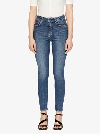 Uma Clear Jeans