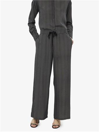Palma Stretch Silk Pants