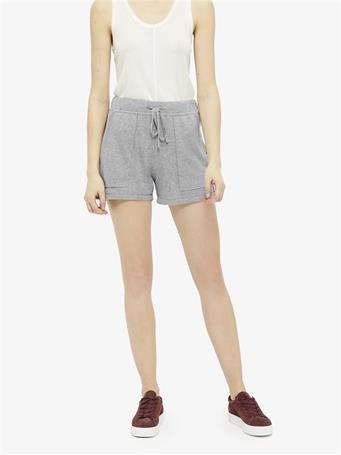 Montana Spring Cashmere Shorts