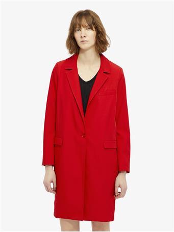 Laya Spring Twill Coat