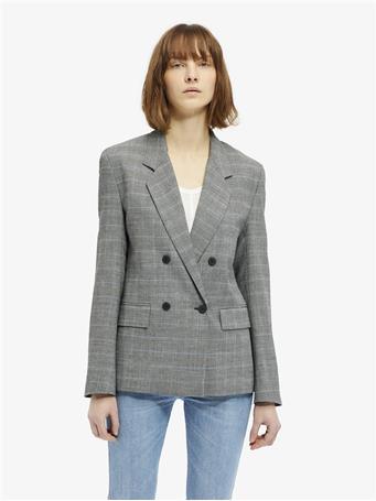 Delano P.O.W Wool Blazer