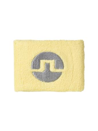 Cotton Inverted Bridge Sweatband