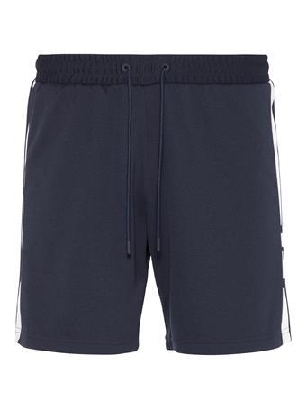 Dexter Double Mesh Shorts