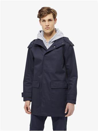 Nathan Bonded Weave Coat