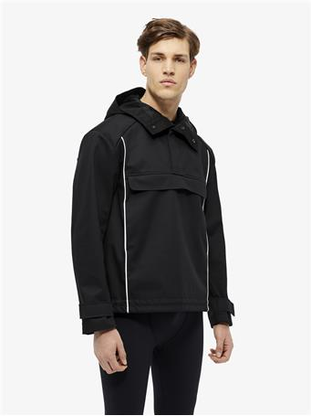 Nils Bonded Weave Jacket