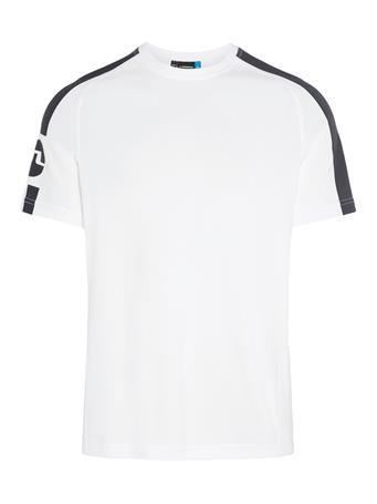 Riley Double Mesh T-shirt