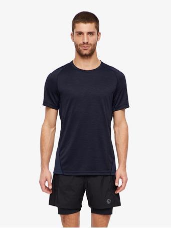 Sandy Melange Jersey T-shirt
