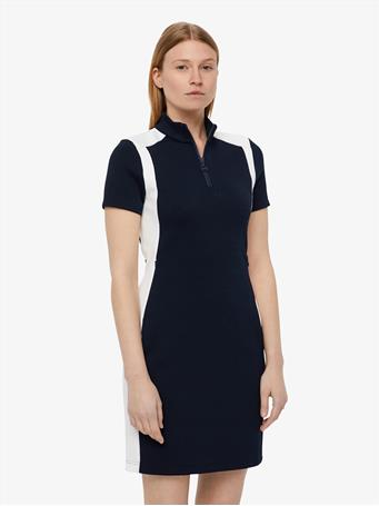 Clea Tech Track Dress