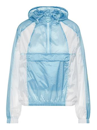 Celia Transparent Jacket