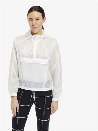 Celia Transparent Jacket