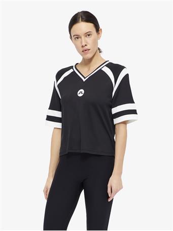 Yvette Double Mesh T-shirt