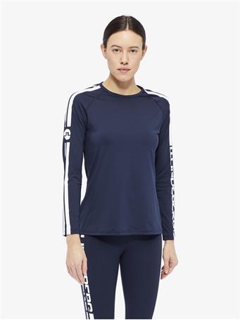 Avril Jersey T-shirt