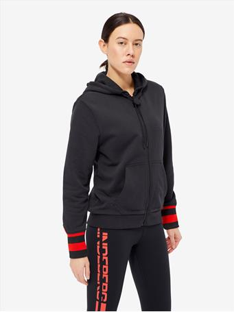 Cyra French Terry Hoodie