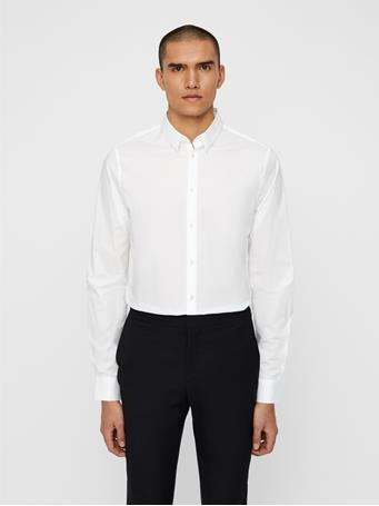 Daniel Clean Poplin Shirt
