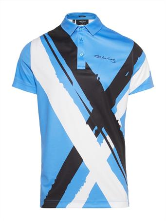 LIMITED EDITION Art Polo #3