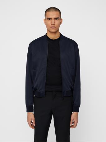Sasha Double Jersey Jacket