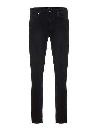 Damien Faded Black Jeans