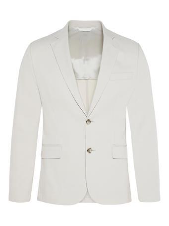 Hopper Soft Cross Cotton Blazer