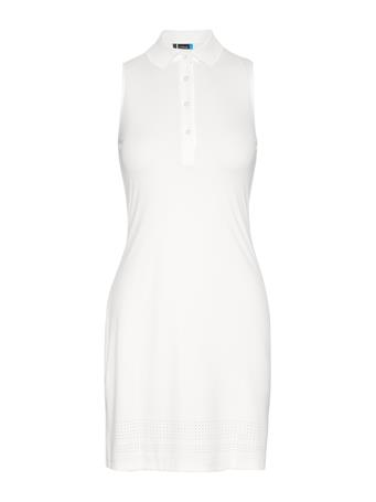 Reeta TX Jersey Dress