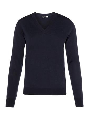 Agnes Coolmax Wool Sweater