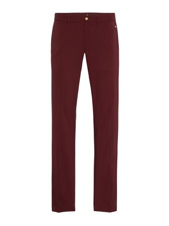 Elof Regular Pin Stripe Pants